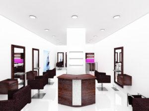 MOBICOIFF propose l'agencement aménagement de votre salon partout en France.