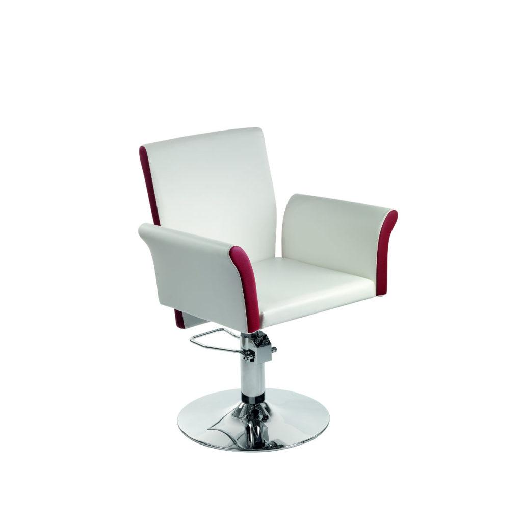 fauteuil de coiffure vicky mobicoiff. Black Bedroom Furniture Sets. Home Design Ideas