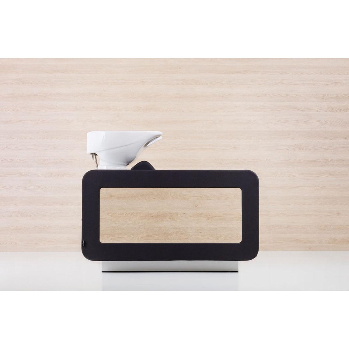 forty relax lectrique bac de lavage mobicoiff. Black Bedroom Furniture Sets. Home Design Ideas