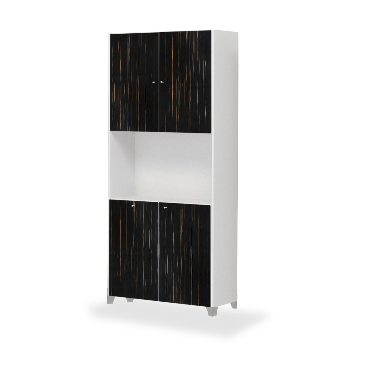 meuble 705 meuble de rangement mobicoiff. Black Bedroom Furniture Sets. Home Design Ideas