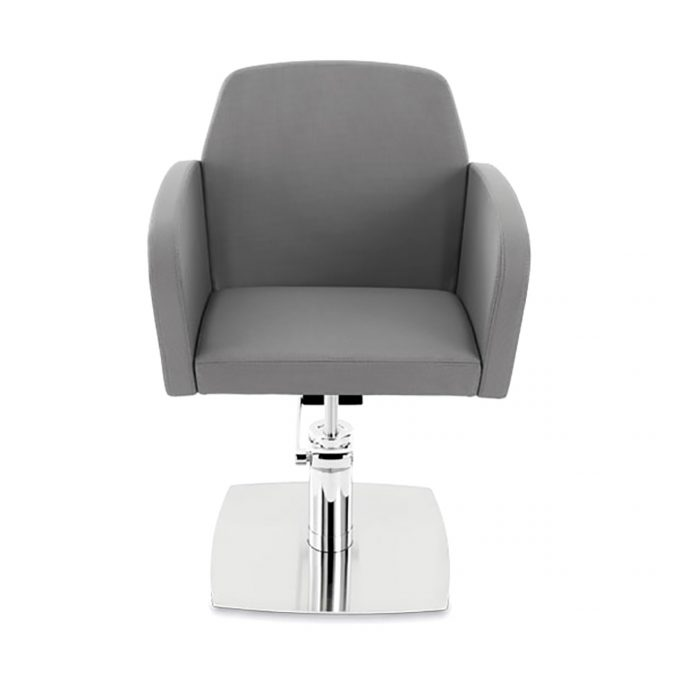 fauteuil de coiffure avec pompe hydraulique