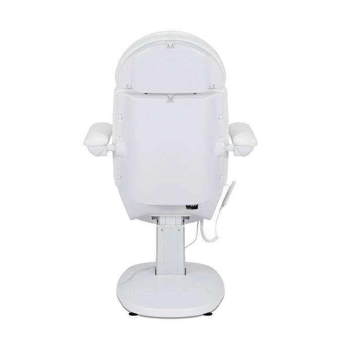 fauteuil de pédicure et de massage inclinable