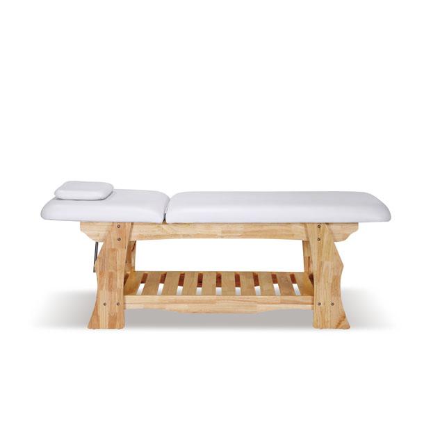 lit de massage spécial spa