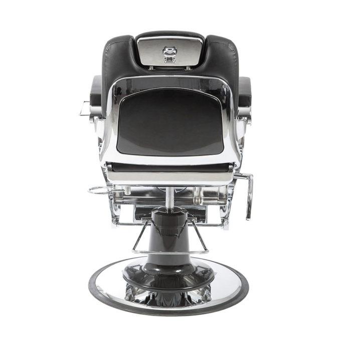 siège de barbier inclinable
