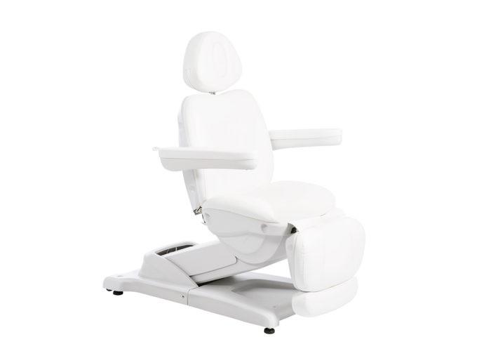 fauteuil esthétique position avancé