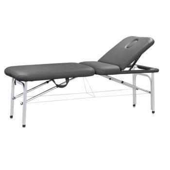 Lit de massage pliant avec sac de transport