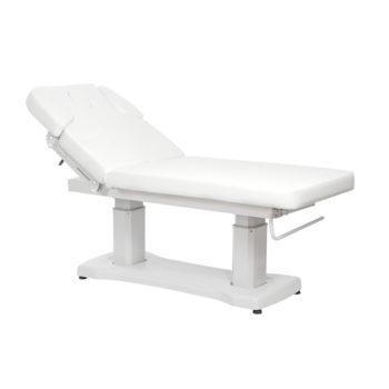 Lit de massage électrique avec mémoire de positions