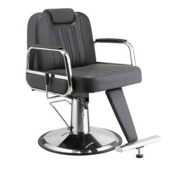 siège de coiffeur barbier moderne et soft