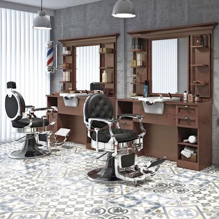 Spécial Barbier