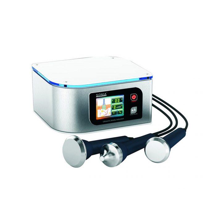 appareil esthétique à ultrasons