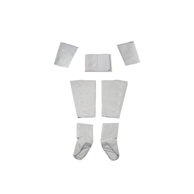 appareil pressothérapie chaussettes