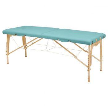table de massage pliante spécial Reiki, massage, chiropraxie, réflexologie